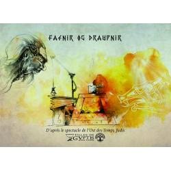 Fafnir og Draupnir