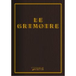 Le Grimoire