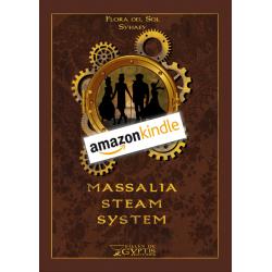 Massalia Steam System -...