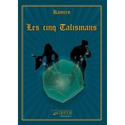 Les cinq Talismans